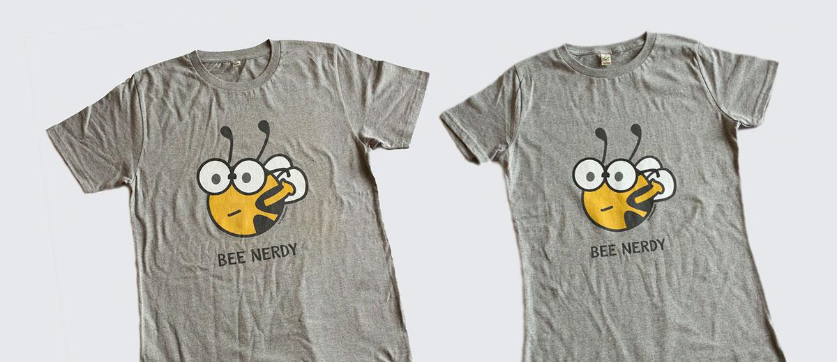 Fleißbienchen: Shirts