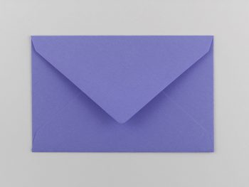 Umschlag Für Fleißkärtchen, Lavendel