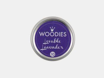 Lovable Lavender, Stempelkissen