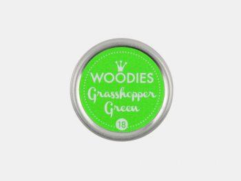 Grasshopper Green, Stempelkissen