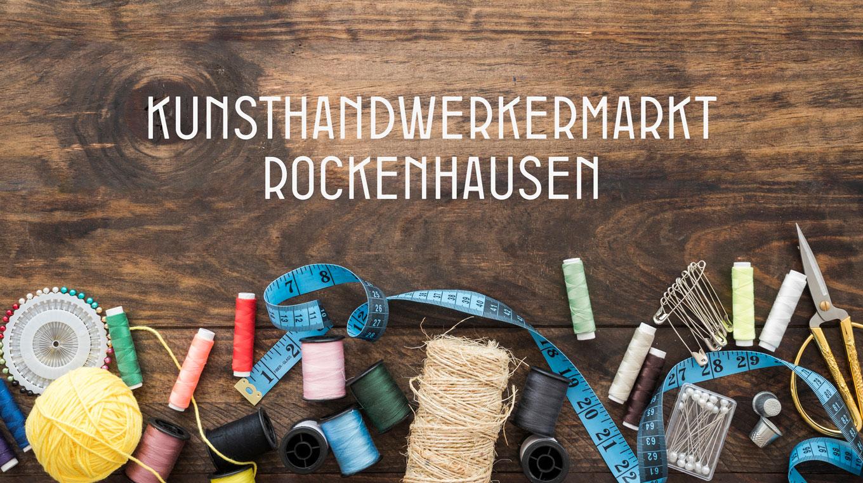 Kunsthandwerkermarkt Rockenhausen