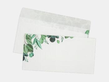 20x Briefumschlag
